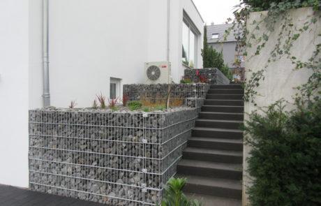 GaLaBau-Lorch | Referenzen - Treppenanlage 3