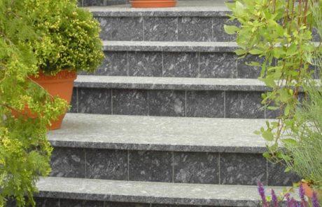 GaLaBau-Lorch | Referenzen - Treppenanlage 5